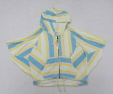 Billabong Women Sweater Becah Poncho Hood