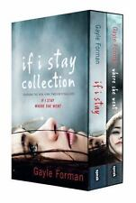 If I Stay Collection Set by Gayle Forman (2014, Paperback / Paperback)