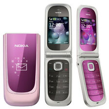 Original Nokia 7020 Pink (Unlocked) Mobile Phone,MP3,2MP,Fashion Flip,GSM