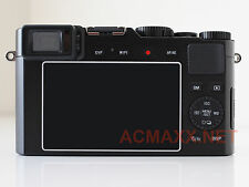 """ACMAXX 3.0"""" HARD LCD SCREEN ARMOR PROTECTOR for Leica D-Lux Typ 109 typ109 18471"""