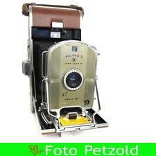 Polaroid Land Camera Model 95A  ca. 1952 braun  *** Fotofachhändler **