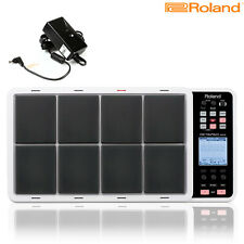 Roland Octapad SPD-30 Digital Percussion Pad White NEW l USA Authorized Dealer