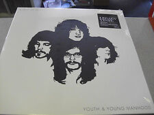 Kings Of Leon - Youth & Young Manhood - 2LP Vinyl //// Neu&OVP //// LEGACY VINYL