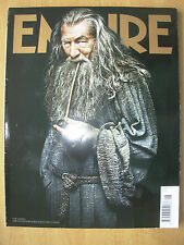EMPIRE FILM MAGAZINE No 266 AUGUST 2011 THE HOBBIT - GANDALF THE GREY