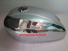 NEW ARIEL SQUARE FOUR PETROL TANK 1000CC CHROME STEEL PETROL TANK