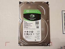 "SEAGATE ST4000DM004 BARRACUDA 4TB 4000GB SATA DESKTOP HARD DRIVE 3.5"" FAST SHIP"