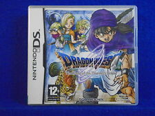 ds DRAGON QUEST V 5 The Hand Of The Heavenly Bride Rare RPG DSi 3DS Nintendo PAL