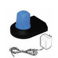 ALGO 1127PB High Performance LED Visual Indicator for Telephone / Event-Blue