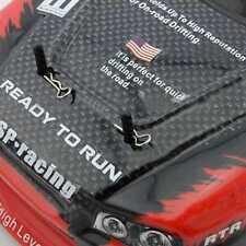 100PCS new metal Shell Clip Pin Car Body Spare Part HSP redcat HPI RC 1/10 Model
