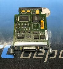 Cisco WIC-1T 1 port serial module for Cisco 2600 and 1700 series