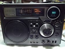 PANASONIC RF-2600   WORKS WITH AC CORD/POWER ONLY
