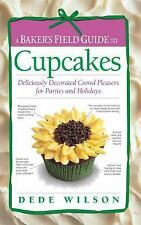 Cupcake Cookbook Recipes Decorated Wedding Baby Shower Birthday Halloween Easter