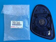 BRAND NEW - TOYOTA MIRROR OUTER, RH PART# 87931-52E20