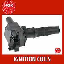NGK Ignition Coil - U4006 (NGK48134) Plug Top Coil (Paired) - Single