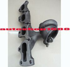 Turbocharger Opel Astra Speedster Zafira Z20LET Z20LEH 2.0 turbine rear housing