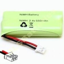 CORDLESS PHONE BATTERY iDect V2i 2.4V 550mAh Rechargeable S