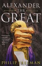Alexander the Great by Philip Freeman, (Paperback), Simon andamp; Schuster , New