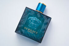 Versace Eros Uomo  Eau De Toilette Spray 200ml   For Men New In Sealed Box