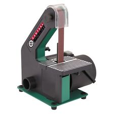 "Belt Sander 1"" x 30"" Bench top 1/3 HP Motor Workshop Adjustable Tilting Table"