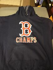 Boston Champs/ Strong Hoodies Brand New