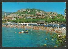 AD7991 Savona - Provincia - Pietra Ligure - Scorcio panoramico