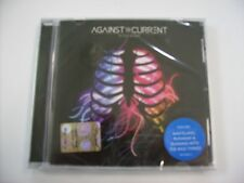 AGAINST THE CURRENT - IN OUR BONES - CD SIGILLATO 2016