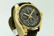 Chopard Mille Miglia Gran Turismo XL Chronograph 18K Rose Gold Box & Papers