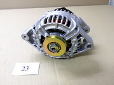 Neue Lichtmaschine 100 Amp. Opel ASTRA G 1.7 TD 1204054 original BOSCH