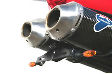 R&G Racing Tail Tidy with indicators to fit Ducati 1098S