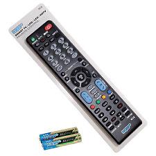 HQRP Remote Control for LG 42LG70 42LGX 42LH20 42LH50 42LH55 42LH90 42LK450 TV