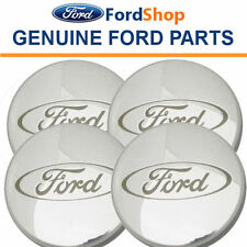 Genuine Ford KA Inc Street KA, Fiesta, Focus & Mondeo Alloy Wheel Centre Cap x4