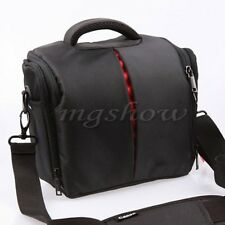 New Camera Case Bag for Canon EOS DSLR Rebel T3i XSi T1i 1100D 1000D 600D 60D 5D