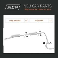 New modern exhaust system DUCATO C25D J5 1.9 2.5 280 290