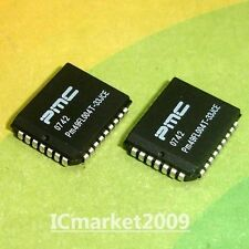 5 PCS PM49FL004T-33JCE PLCC-32 PM49FL004 Flash Memory