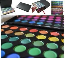 120 Lidschatten Farben Palette Makeup Make-Up Set Professional