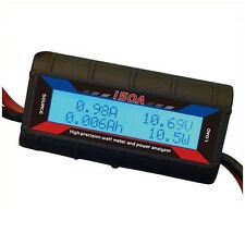 Power meter for wind or solar 150amp  Power Analyser heavy duty type
