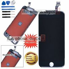 "LCD Touch Screen & Digitizer Display Replacement For iPhone 6  4.7""  Black UK"
