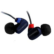 SoundMAGIC PL50 IEM Earphones - Refurbished
