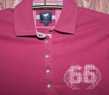 POLO SYLT Poloshirt , langärmlig Gr. S   *TOP*