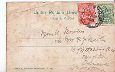 Genealogy Postcard - Family History - Bowles - Brighton - Sussex   U2771