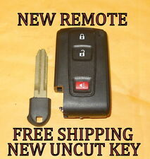 NEW 04-07 08 09 TOYOTA PRIUS SMART KEY GO REMOTE ENTRY FOB MOZB31EG M0ZB31EG