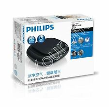 Philips GPC10 GoPure Compact Automotive Clean Air System Air Cleaner Purifier B1