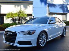Audi : A6 QUATTRO $61K