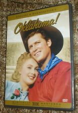 Oklahoma! (DVD, 1999, Widescreen), NEW & SEALED,RARE,WIDESCREEN, A MOVIE CLASSIC