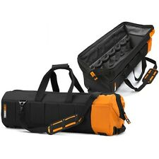 "TOUGHBUILT 30"" Massive Mouth Bag TOU-OC-01030A Tool Carrier case Carry"