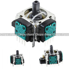 New Original Replacement 3D Analog Joystick 4 Pins For Sony Playstation PS3