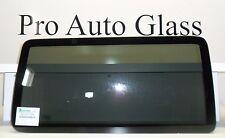 For REAR RIGHT PASSENGER Quarter Glass-WINDOW 2007-2010 Jeep Wrangler 2 door
