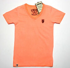 VINGINO Unterhemd / T-Shirt Modell: HERVE Gr. XL (158 - 164) Soft Neon Orange