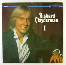 """12"""" LP - Richard Clayderman - 1 - B3942 - washed & cleaned"""