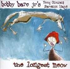 Longest Meow 2006 by BARE,BOBBY JR.